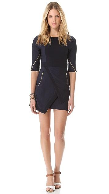 findersKEEPERS I've Been Loving Dress