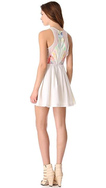 findersKEEPERS Dr. Love Dress