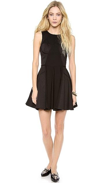 findersKEEPERS Back to December Dress