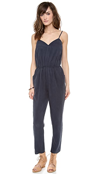 findersKEEPERS Metropolis Jumpsuit