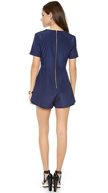 findersKEEPERS The Departed Romper