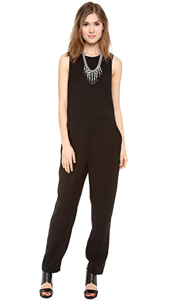 findersKEEPERS Game Plan Jumpsuit
