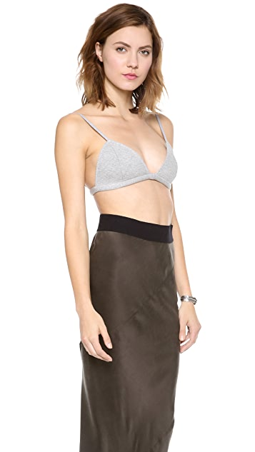 findersKEEPERS Last Call Bra Top