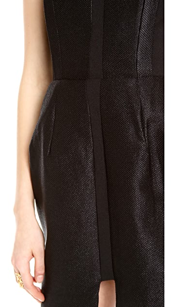 findersKEEPERS Crystalised Dress