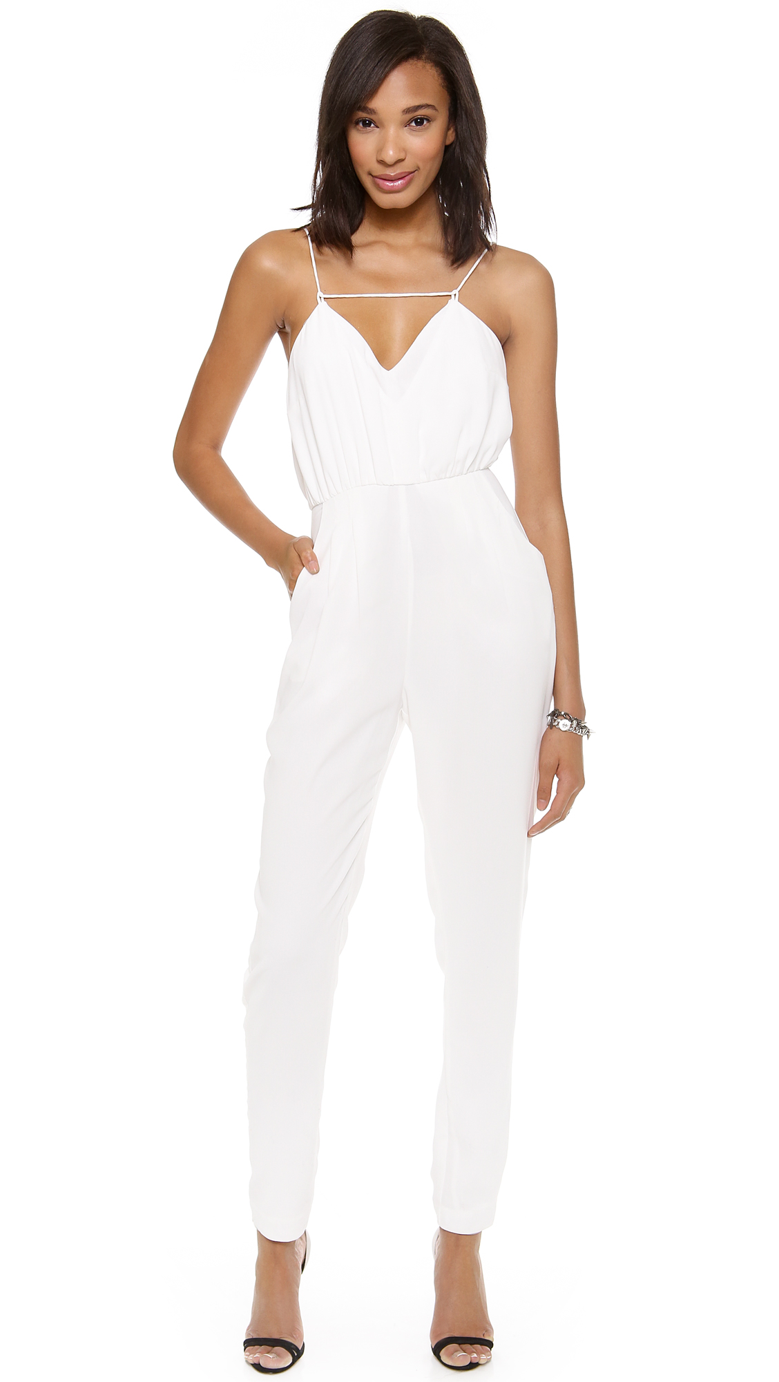 4486d0ab52db findersKEEPERS The Someday Jumpsuit