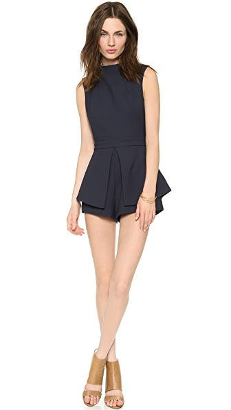findersKEEPERS Take a Bow Playsuit