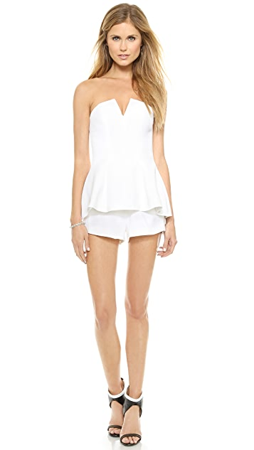 findersKEEPERS Rise and Fall Romper