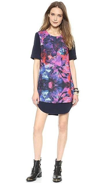 findersKEEPERS Back to Basics Dress