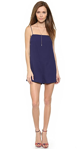 findersKEEPERS Crystal Air Romper