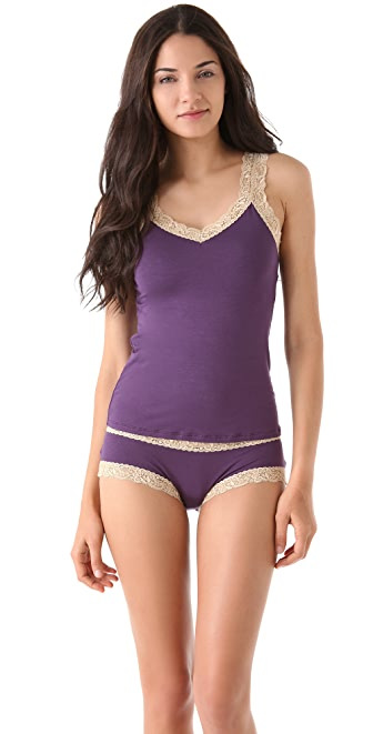 Fleur't In The Mood For Lulu Camisole