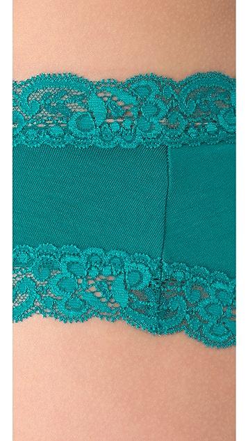 Fleur't Top Drawer Panty Set