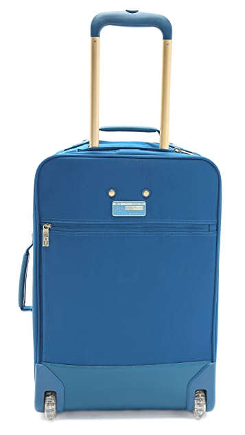 Flight 001 Avionette Carry-On Suitcase