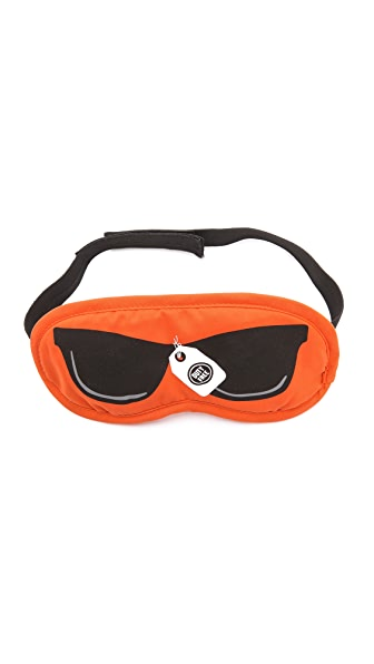 Flight 001 Duty Free Eye Mask