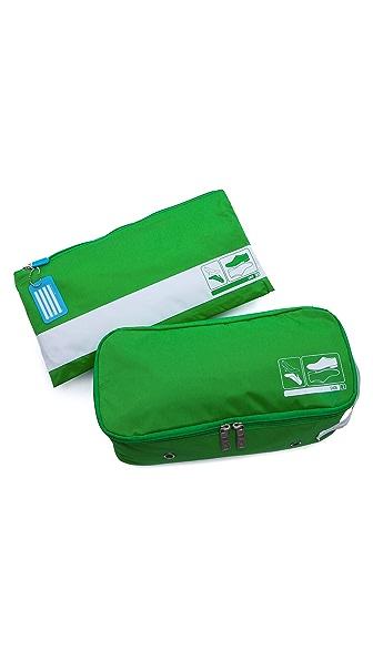 Flight 001 F1 Spacepak Shoe Bag