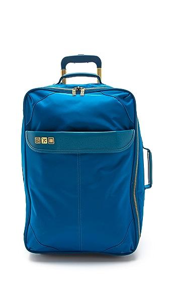 Flight 001 Avionette Carry On Suitcase
