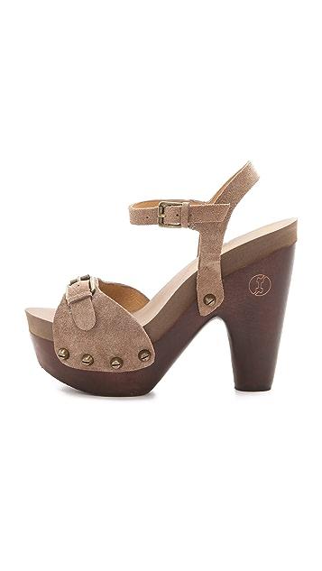 Flogg Cassie II Chunky Sandals