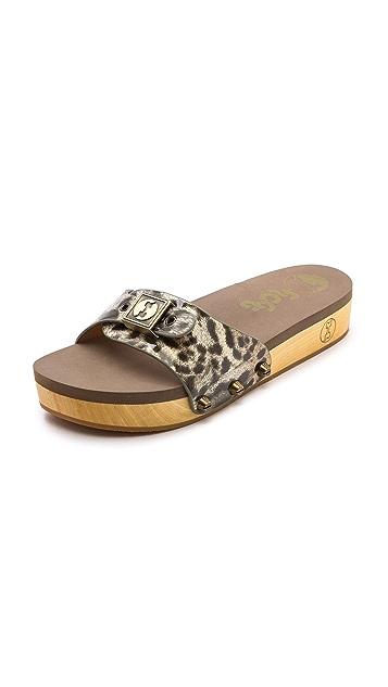 Flogg Nikita Slide Sandals