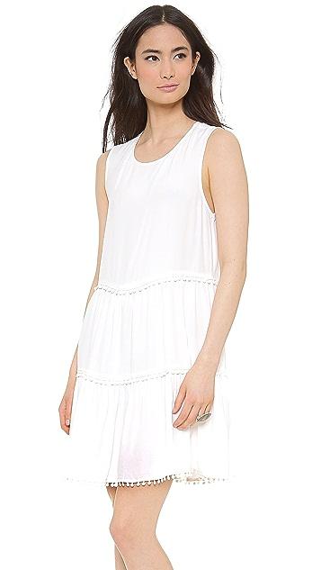 For Love & Lemons Chica Mini Dress
