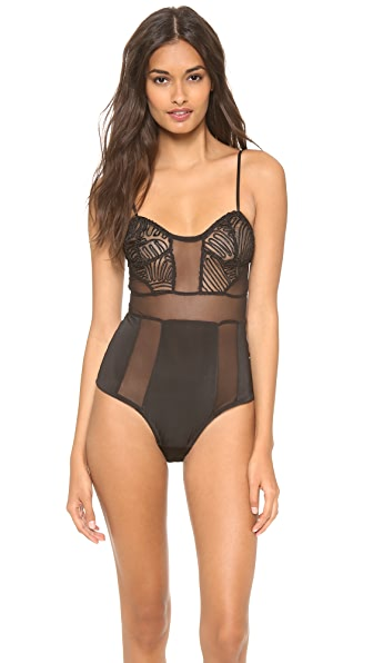 For Love & Lemons Obsession Bodysuit