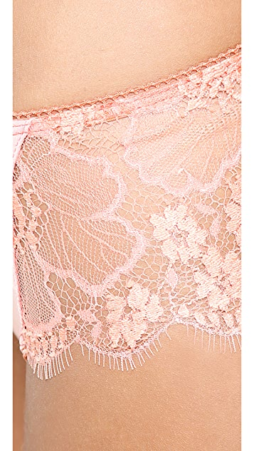 For Love & Lemons Flower Bomb Panties