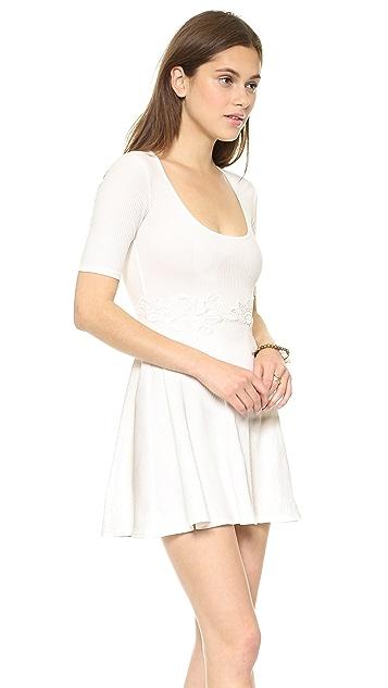 For Love & Lemons Lyla Dress
