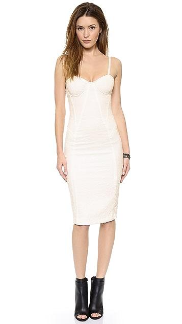For Love & Lemons Bustier Dress