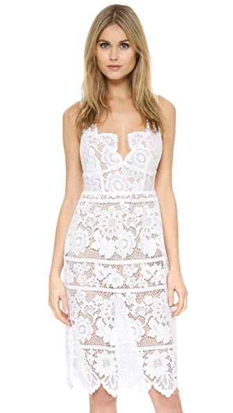 For Love & Lemons Gianna Dress