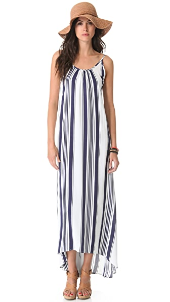 Flynn Skye Scoop Back Dress