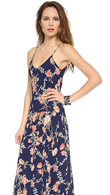 Flynn Skye Slip Maxi Dress