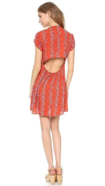 Flynn Skye Eterie Mini Dress