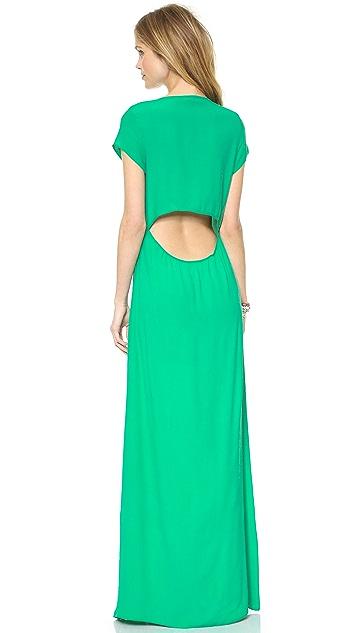 Flynn Skye Eterie Maxi Dress