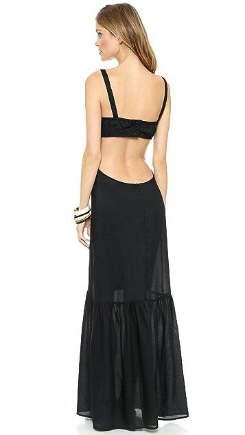 Flynn Skye Farrah Maxi Dress