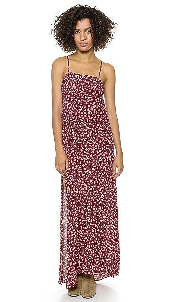 Flynn Skye Shea Maxi Dress