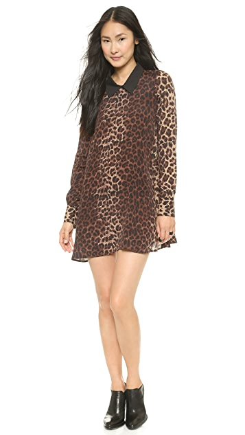 Flynn Skye Kitty Mini Dress