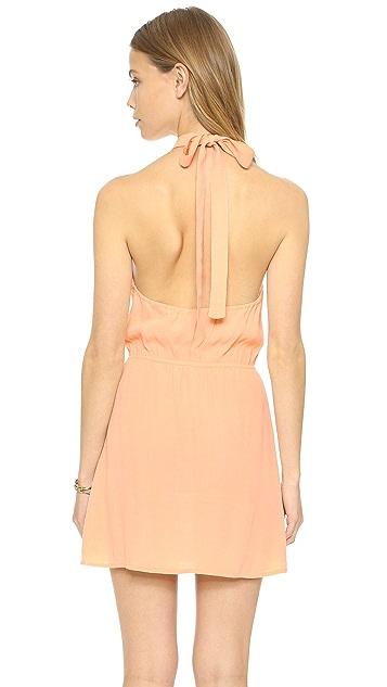 Flynn Skye Poppy Mini Dress