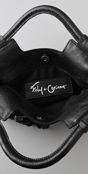 Foley + Corinna Grand Street Disco City Bag