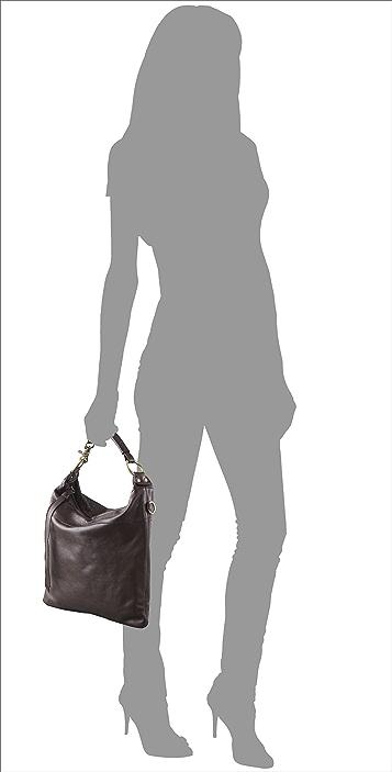 Foley + Corinna Small Square Shoulder Bag