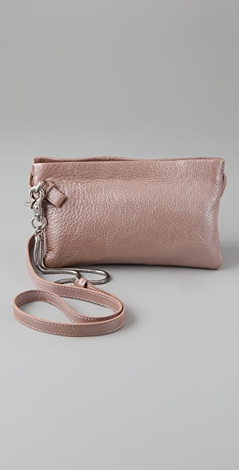 Foley + Corinna Cache Cross Body Clutch