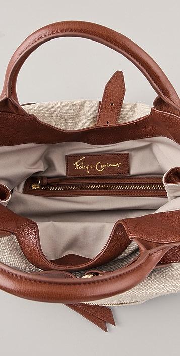 Foley + Corinna Jet Set Bag