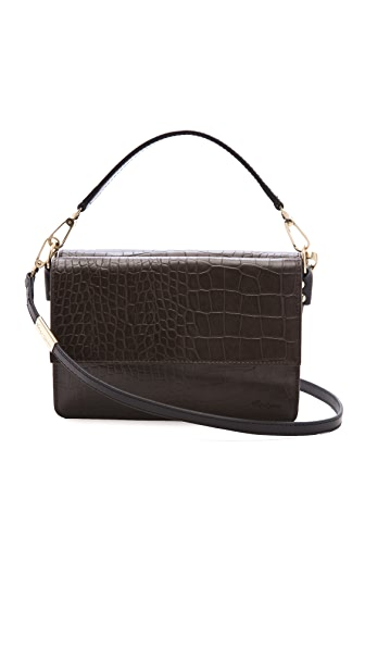 Foley + Corinna Portfolio Shoulder Bag