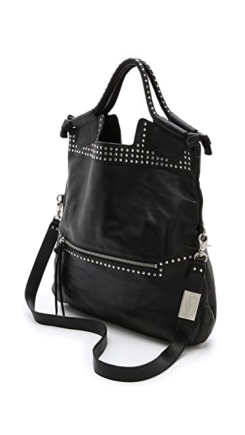 Foley + Corinna Moto City Bag
