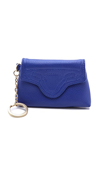 Foley + Corinna City Coin Pouch