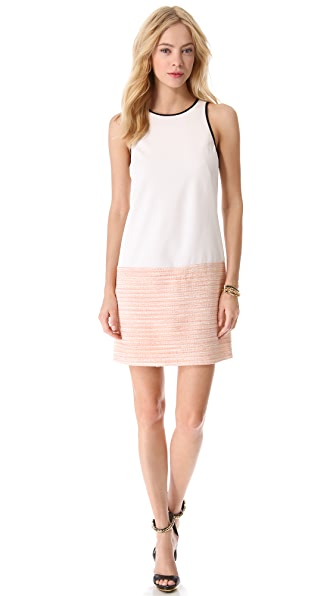 4.collective Sleeveless Shift Dress