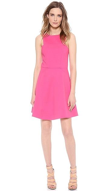 4.collective Sleeveless Flirty Dress