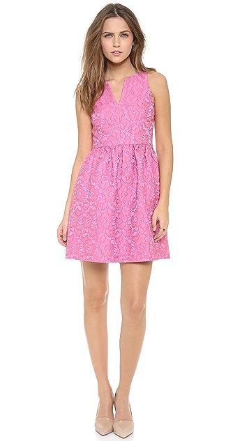 4.collective Flirty Dress