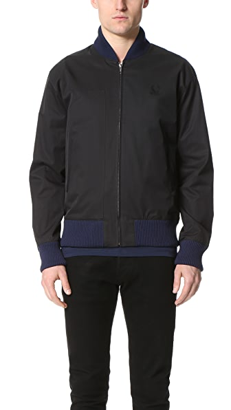 Fred Perry by Raf Simons Bomber Jacket