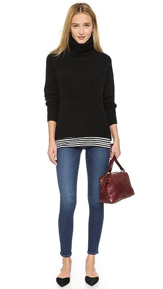 frame le skinny de jeanne jeans shopbop