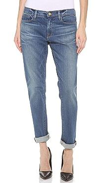 FRAME Le Garcon Jeans