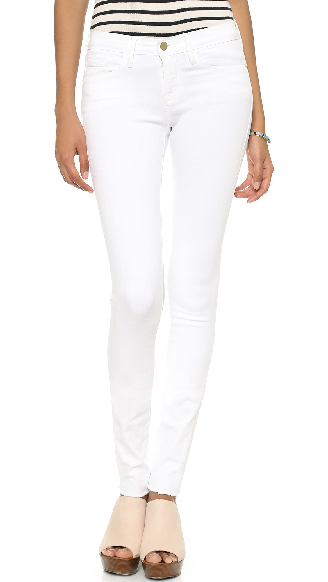 Find women tall white skinny jeans at ShopStyle. Shop the latest collection of women tall white skinny jeans from the most popular stores - all in one.