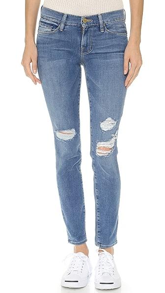 Sale alerts for  Le Skinny de Jeanne Jeans - Covvet